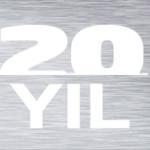 20 yıl